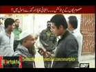 Sar e Aam 9th February 2013 with Iqrar ul Hassan (Fake Mothercare Creams & Lotion) Full AryNews