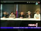Exploratory Talks ng Pamahalaan at MILF, naging positibo