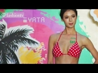 Swimwear by Yata - Bikini Models on the Runway in Hong Kong | FashionTV