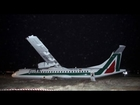 Alitalia ATR72 accidente.