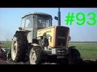 93# Życie zwyczajnego rolnika - Kultywacja ziemi pod siew wiosennych zbóż
