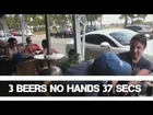 Some of the craziest drinking stunts compilation by Shoenice22!