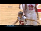 Marshall Henderson doesn't want your ice