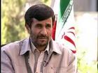 Charlie Rose - President Mahmoud Ahmadinejad