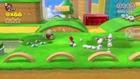 SUPER MARIO 3D WORLD - WiiU Trailer