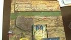 Tutte le cartografie d'Italia in un libro, viaggio di Andrea Cantile dalla preistoria al XX secolo