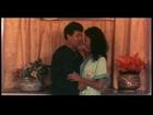 Couple Romancing And Kissing Scene - Hot Malaika