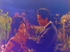 Sharmila Tagore & Joy Mukherjee Classic Romantic Scene - Hum Saya