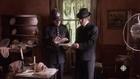 Murdoch Mysteries 6x04 : A Study in Sherlock.