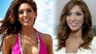 Farrah Abraham Signs on with SpinBoi for a New TV Show