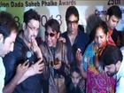 Dadasaheb Phalke Awards For Dilip Sen And Sameer Sen