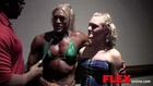 Tammy Jones Bodybuilding Champ and New IFBB Pro