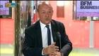 Jean-Yves Le Drian, ministre de la Défense dans Le Grand Journal - 17 juin 2/4