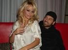Pamela Anderson Dating Her Ex-Husband