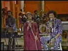 The Commodores & Dionne Warwick - Three