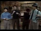rockapella making fun of eartha brute