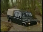 Land Rover Defender 2007 • Test Drive