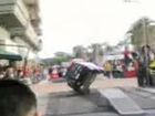 Macchine su 2 ruote..... una catastrofe!!!!!!!