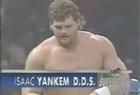 Isaac Yankem DDS vs Brian Walsh