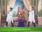 Hina Shaheen New Mujra Video