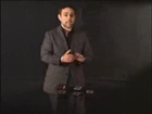 Andy Nyman Mentalism - The Hidden