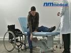 Divan d'examen Quest Promotal chez NMmedical
