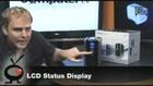 Linksys 500GB Network Media Hub w/ LCD