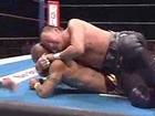 Jado & Gedo vs Masahiro Chono & Riki Choshu