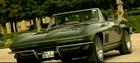 Corvette History - Myths of American Cars