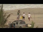 The Long brothers, Jamie Sterling, giant Puerto Escondido
