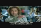 Kiss of love- Preity Zinta - Bobby Deol -Jhoom Barabar Jhoom