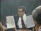 Jimmy Guieu dans « Midi 3 » : Spécial OVNI (1990) – (2/2)