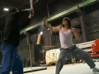 Ninja Assassin - Rain Training Montage (HD)