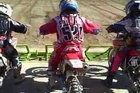 Monster Mammoth Motocross: 150cc