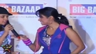 Sexy Asin & Cricketers Unveils Big Bazaar World Cup Collection 2011