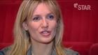 En Exclu: Sandrine Corman - X Factor