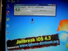 Apple ios 4.3 UNTETHERED jailbreak Complete Tutorial