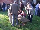 Perşembe, Saray köy 2009 Yılı Kurban bayramı