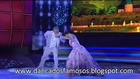 Kadu Moliterno - Dança dos Famosos - Valsa