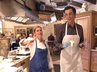 Life After Top Chef _ Cooking With a Major Leaguer
