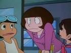 懐かしい昭和TVアニメ「ど根性ガエル」  赤ちゃん大好き