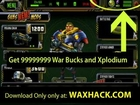 Gun Bros 2 Hack 9999999 for Xplodiums and War Bucks 999999--New Release Gun Bros 2 Hack
