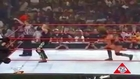 The Chyna Low Blow, failing - King of the Ring 1999 HD